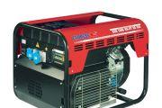 Agregaty prądotwórcze Endress Professional GT: sprzęt dla wymagających