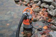 Flygt Ready 8 i 8S: znakomite pompy do wody zanieczyszczonej