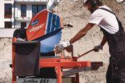 Piły murarskie i przecinarki ręczne Norton Clipper: idealny wybór dla najmujących