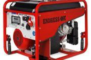 Agregaty Endress z technologią DUPLEXplus: łączą wydajność z niskim zużyciem paliwa