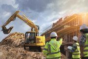 Wynajem maszyn do ciężkich prac budowlanych i ziemnych: najlepsza opcja na kryzysowe czasy